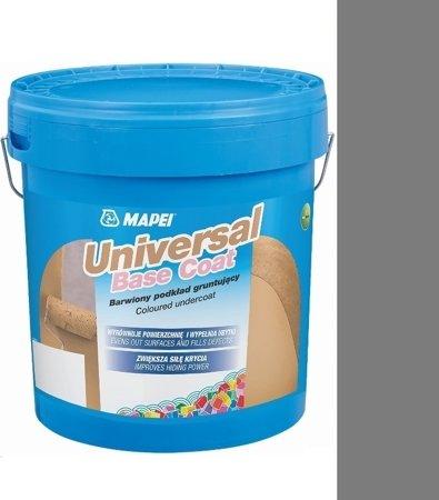 GRUNT ELEWACYJNY MAPEI UNIVERSAL BASE COAT 1009 20KG GRUPA-B