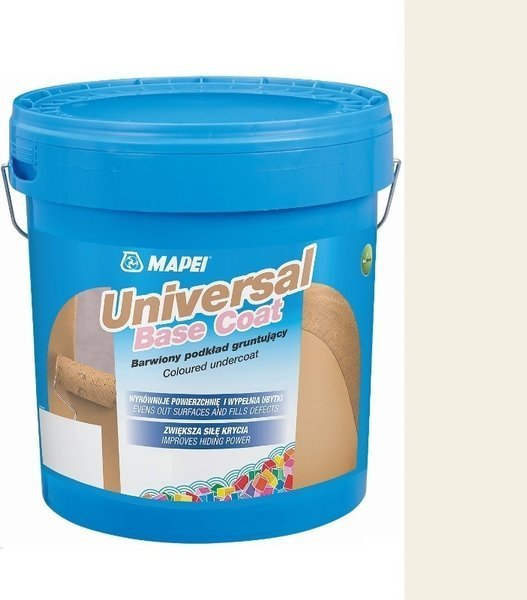 GRUNT ELEWACYJNY MAPEI UNIVERSAL BASE COAT 1011 20KG GRUPA-A