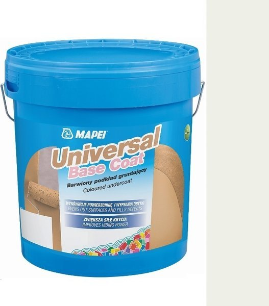 GRUNT ELEWACYJNY MAPEI UNIVERSAL BASE COAT 1038 20KG GRUPA-A
