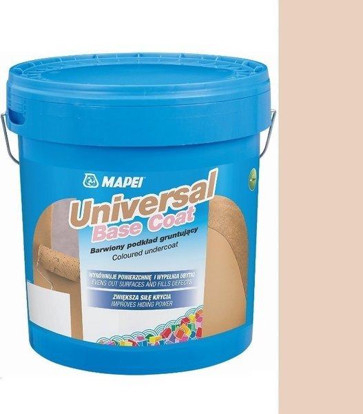 GRUNT ELEWACYJNY MAPEI UNIVERSAL BASE COAT 1163 20KG GRUPA-A