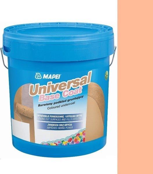 GRUNT ELEWACYJNY MAPEI UNIVERSAL BASE COAT 1168 20KG GRUPA-B