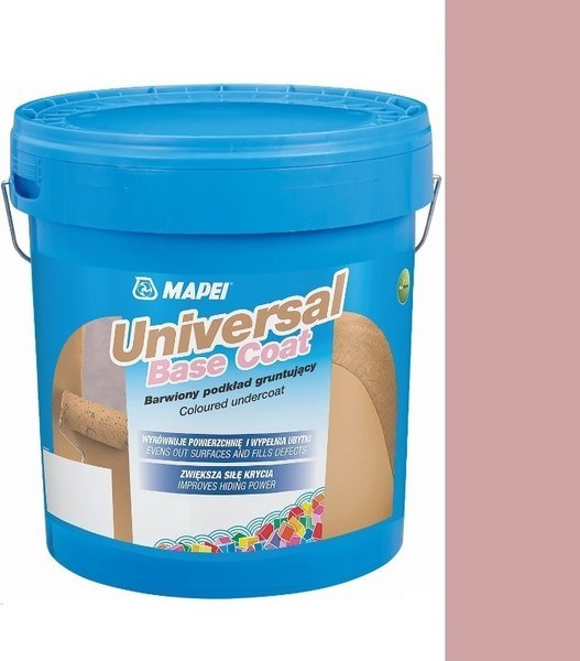 GRUNT ELEWACYJNY MAPEI UNIVERSAL BASE COAT 1220 20KG GRUPA-B