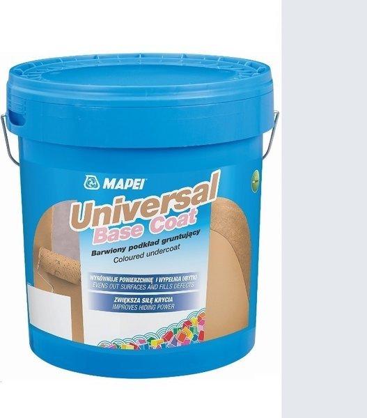 GRUNT ELEWACYJNY MAPEI UNIVERSAL BASE COAT 1240 20KG GRUPA-A