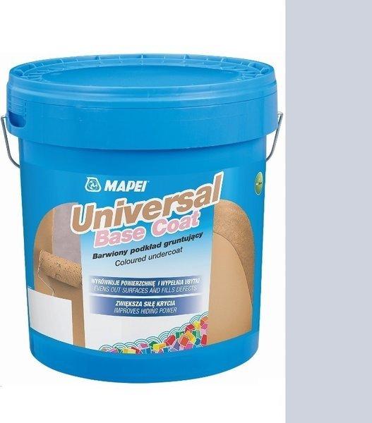 GRUNT ELEWACYJNY MAPEI UNIVERSAL BASE COAT 1244 20KG GRUPA-A
